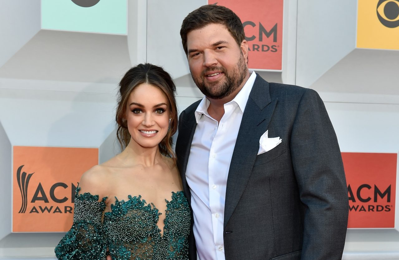 Nashville Songwriter Dallas Davidson and Wife Welcome Daughter