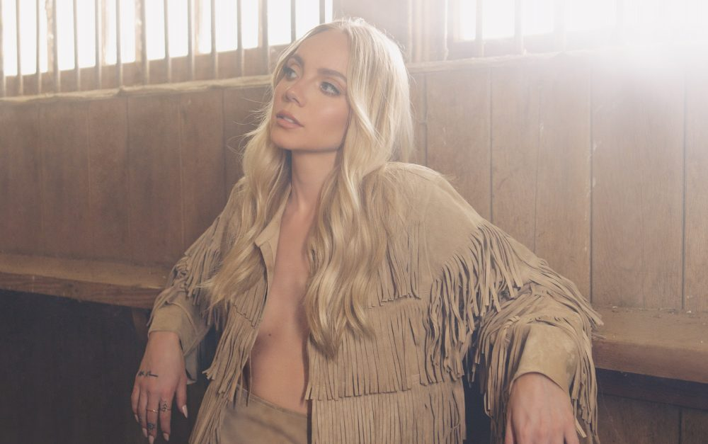 Danielle Bradbery Puts a Player on Notice in 'Stop Draggin' Your Boots'