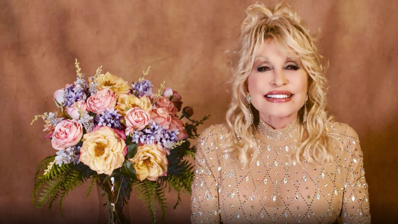 Dolly Parton Opens Up About Her Big Break in Hollywood