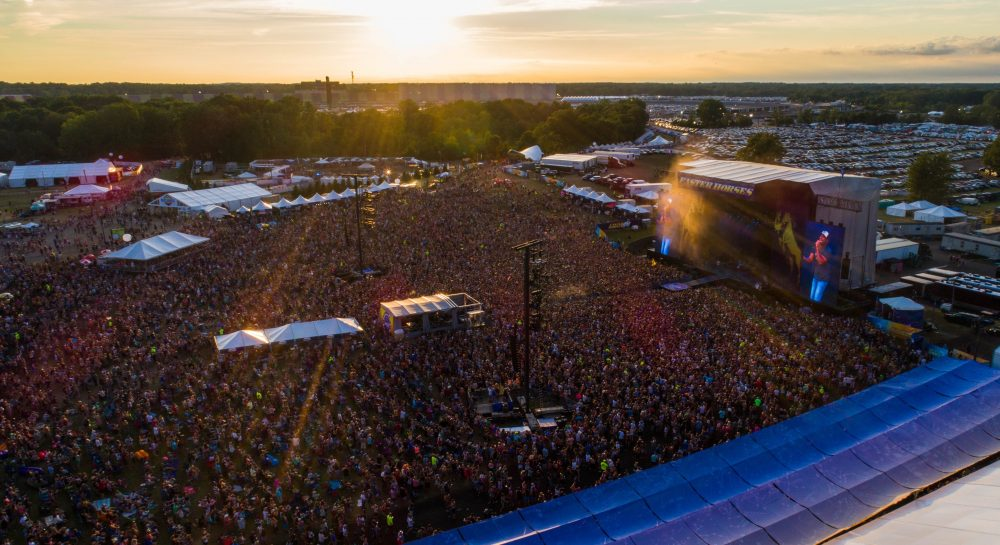 Four Fans Die at Faster Horses Festival, Investigation Ongoing
