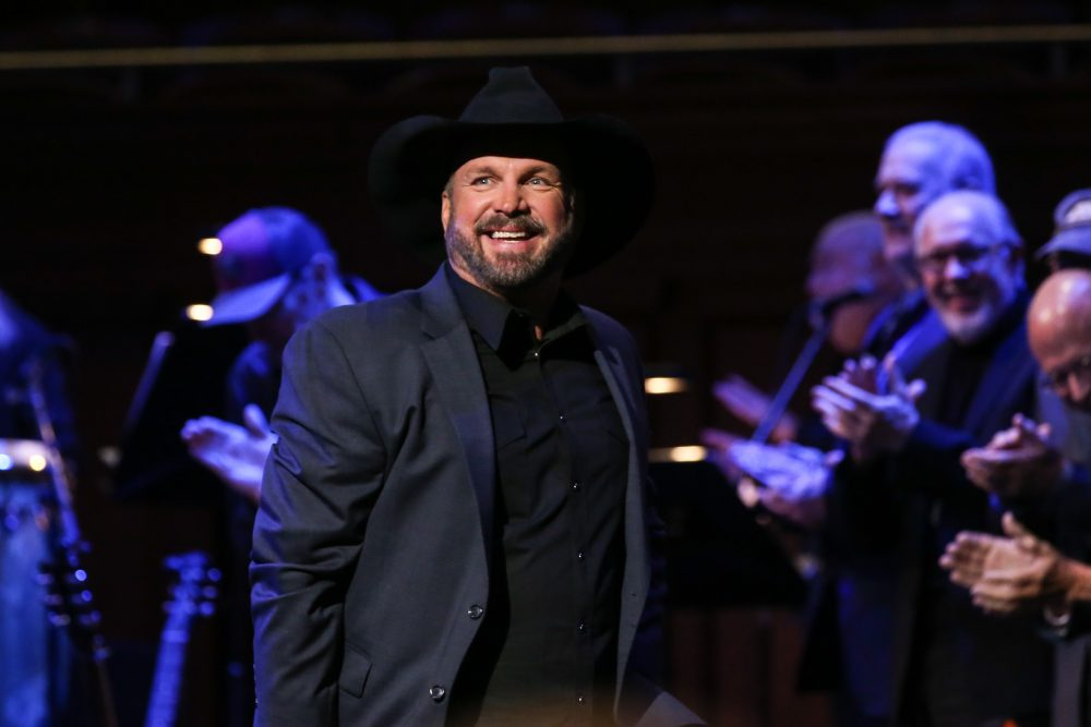 Garth Brooks Announces Back-to-Back Shows at the Ryman Auditorium