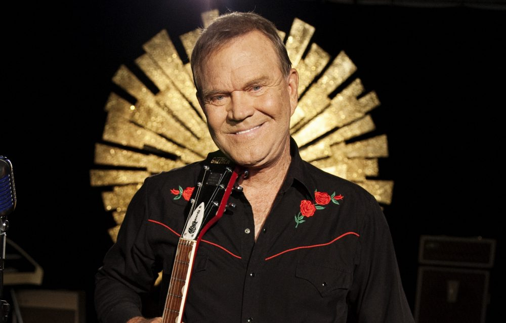 Glen Campbell's Final Performance At The Troubadour Released As An Album