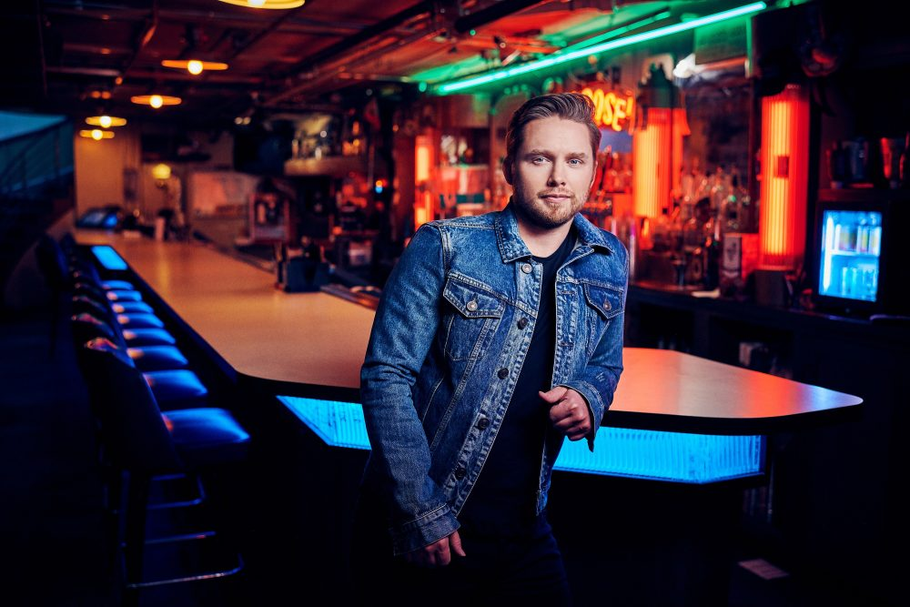 Jameson Rodgers Plots Headlining Cold Beer Calling My Name Tour