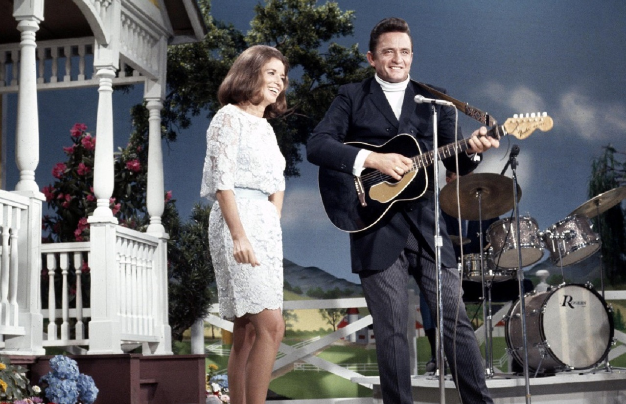 Ryman Exhibit to Mark Johnny Cash and June Carter's 65th Anniversary