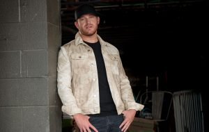 Jon Langston Says Enough Is Enough In 'When You're Lonely'