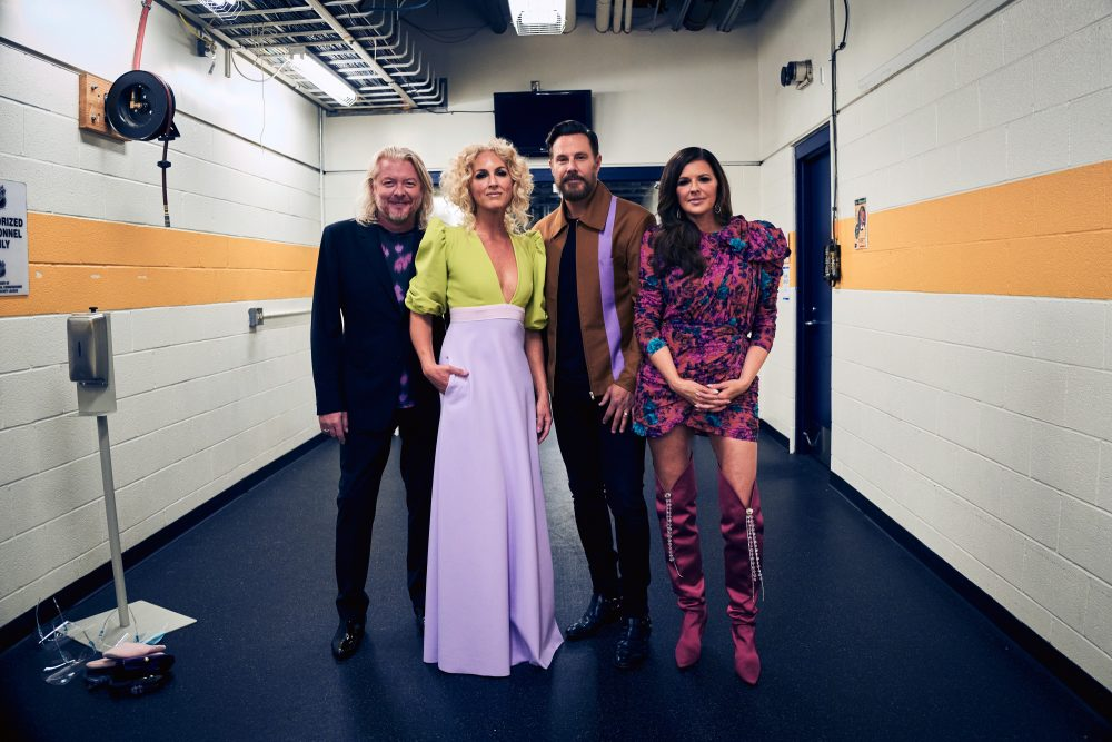 Check Out the Dance-tastic Little Big Town Collab, 'Never Love You Again'