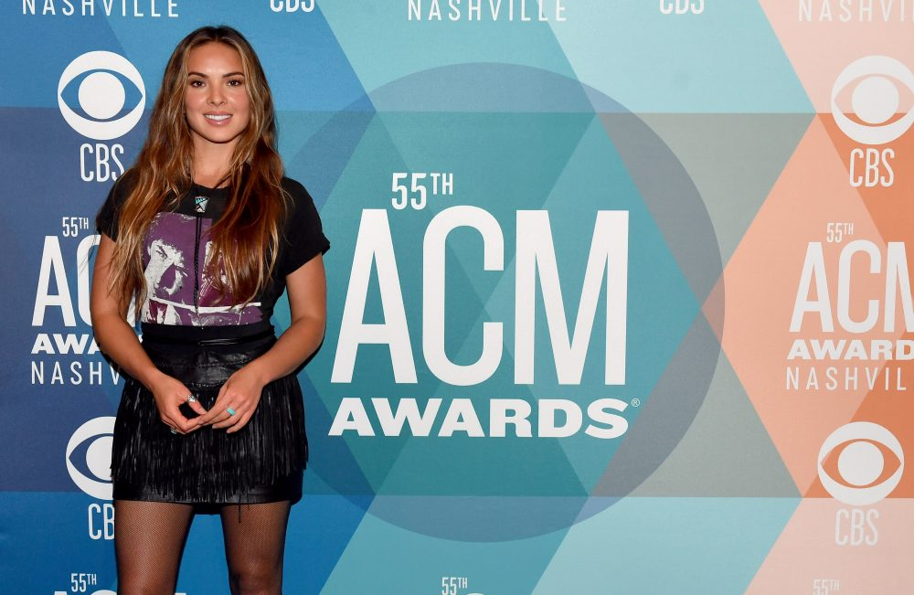 Runaway June's Naomi Cooke Gets Married In Small Maine Ceremony