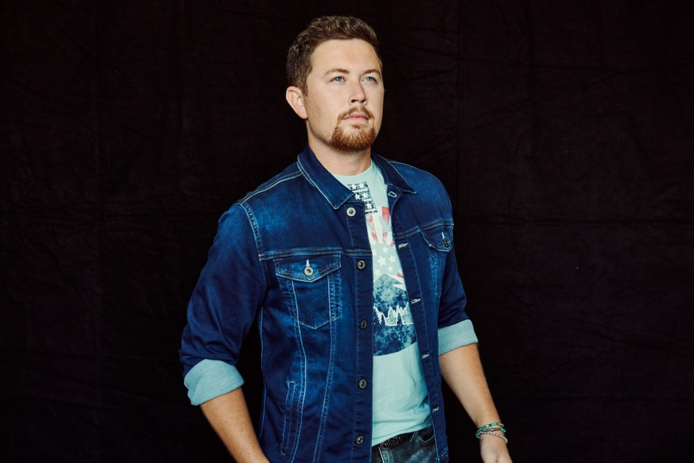 Scotty McCreery Tributes Everyday Beauty in 'Why You Gotta Be Like That'