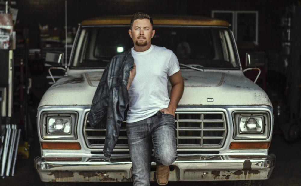 Scotty McCreery Announces Fifth Studio Album, 'Same Truck'
