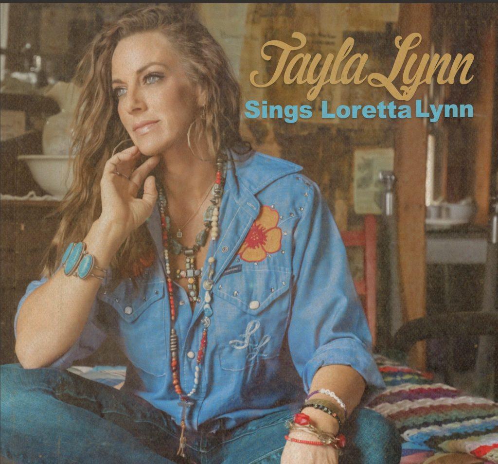 Tayla Lynn - Sings Loretta Lynn