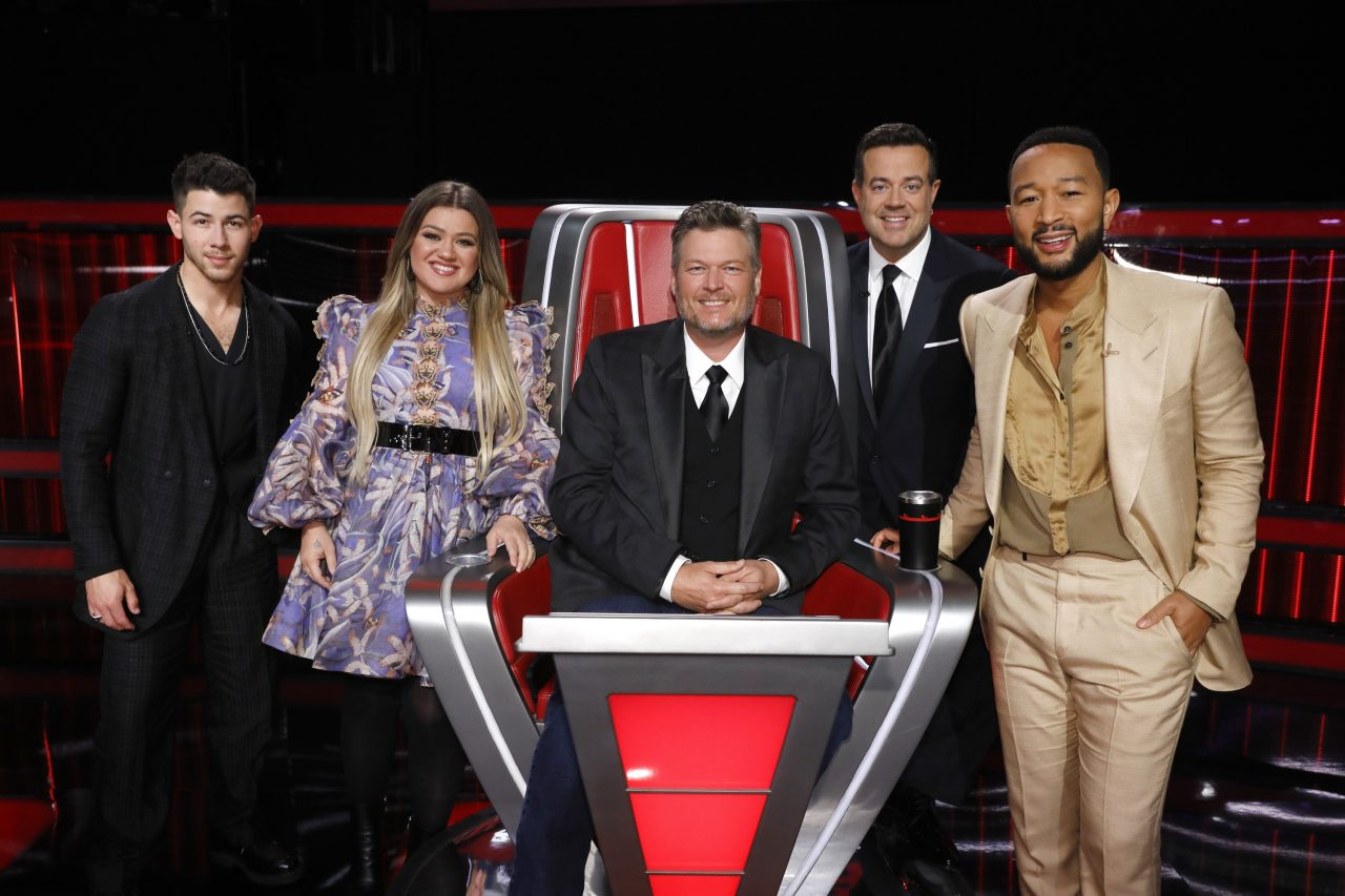 Season 21 of 'The Voice' Sets September Premiere Date