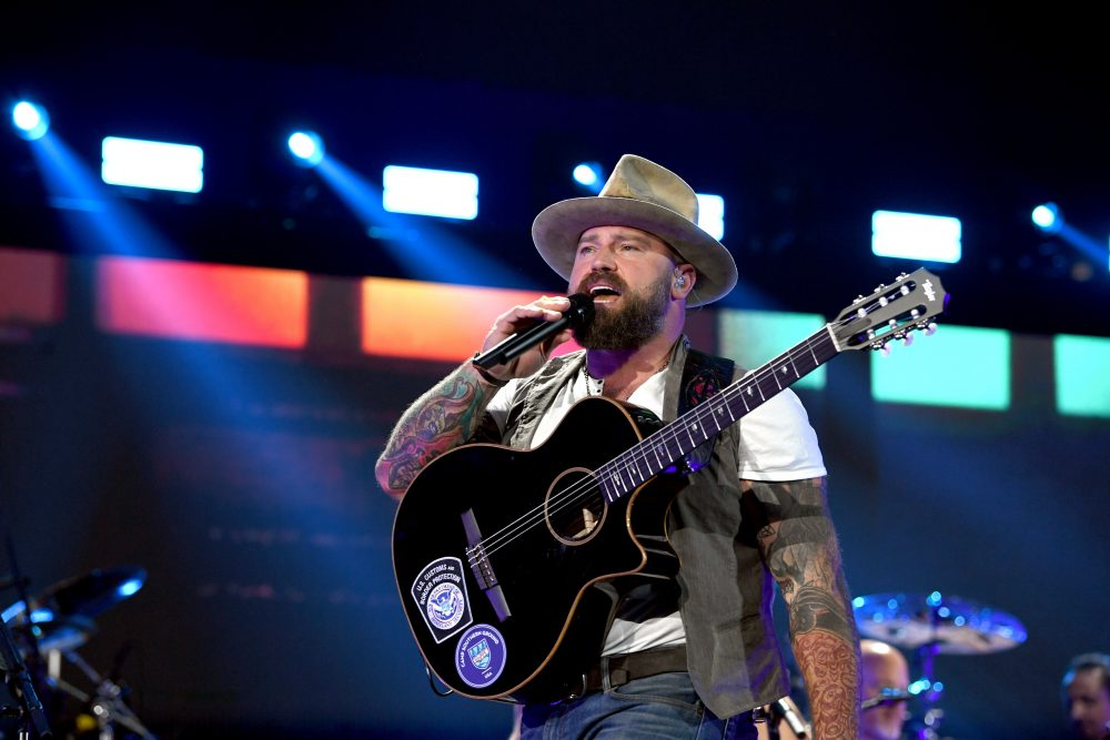 Zac Brown Band Offer a Two-for-One Special on New Singles