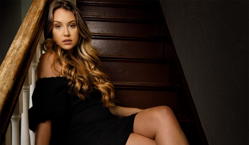 Get To Know: Alexandra Kay [Exclusive Interview]