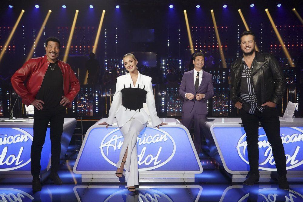 Luke Bryan, Katy Perry, Lionel Richie to Return For ABC's 'American Idol'