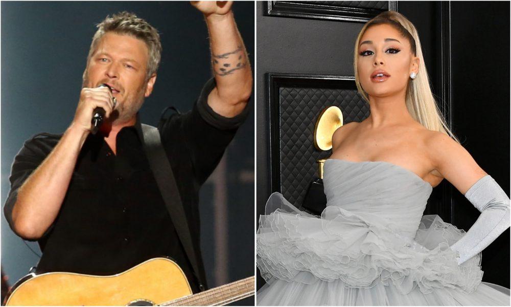 Blake Shelton, Ariana Grande Preview 'The Voice' Season 21