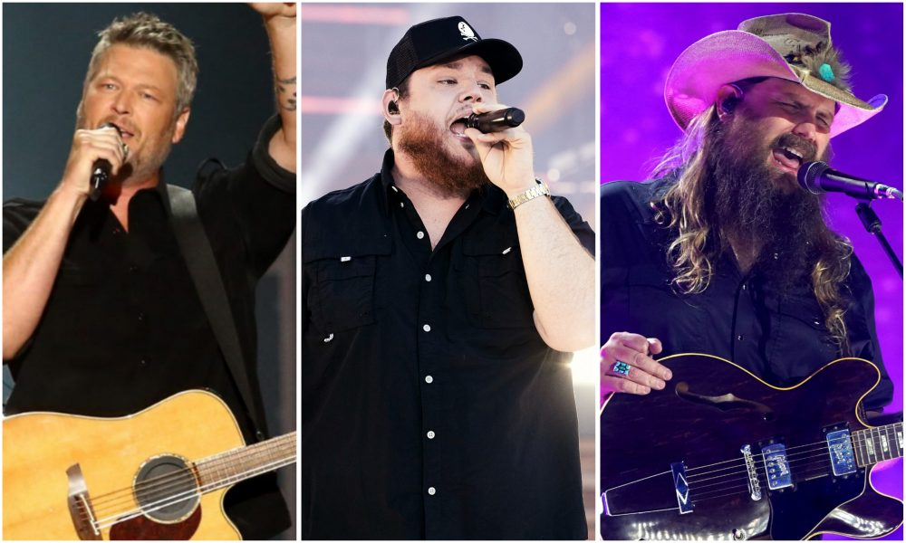 2021-2022 Tours: Here's a Rundown of the Country Stars Hitting the Road
