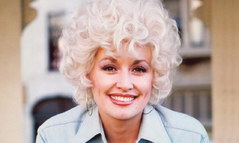 Dolly Parton Collects Her Greatest Video Hits Into Special DVD Set