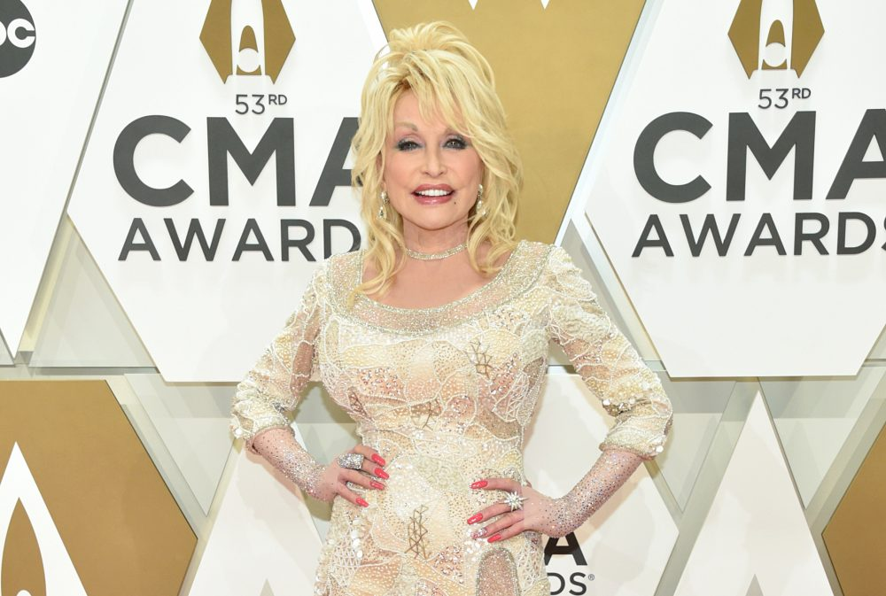 Dolly Parton Gives Her Blessing to Lil Nas X's Cover of 'Jolene'