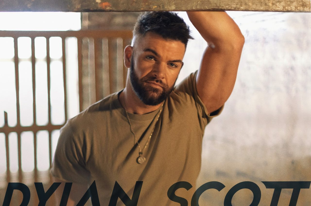Dylan Scott Turns a Romantic Corner With 'New Truck'