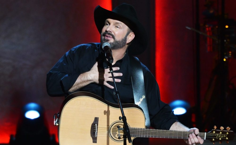 Garth Brooks Cancels Five Upcoming Tour Dates Due to Rising COVID Cases
