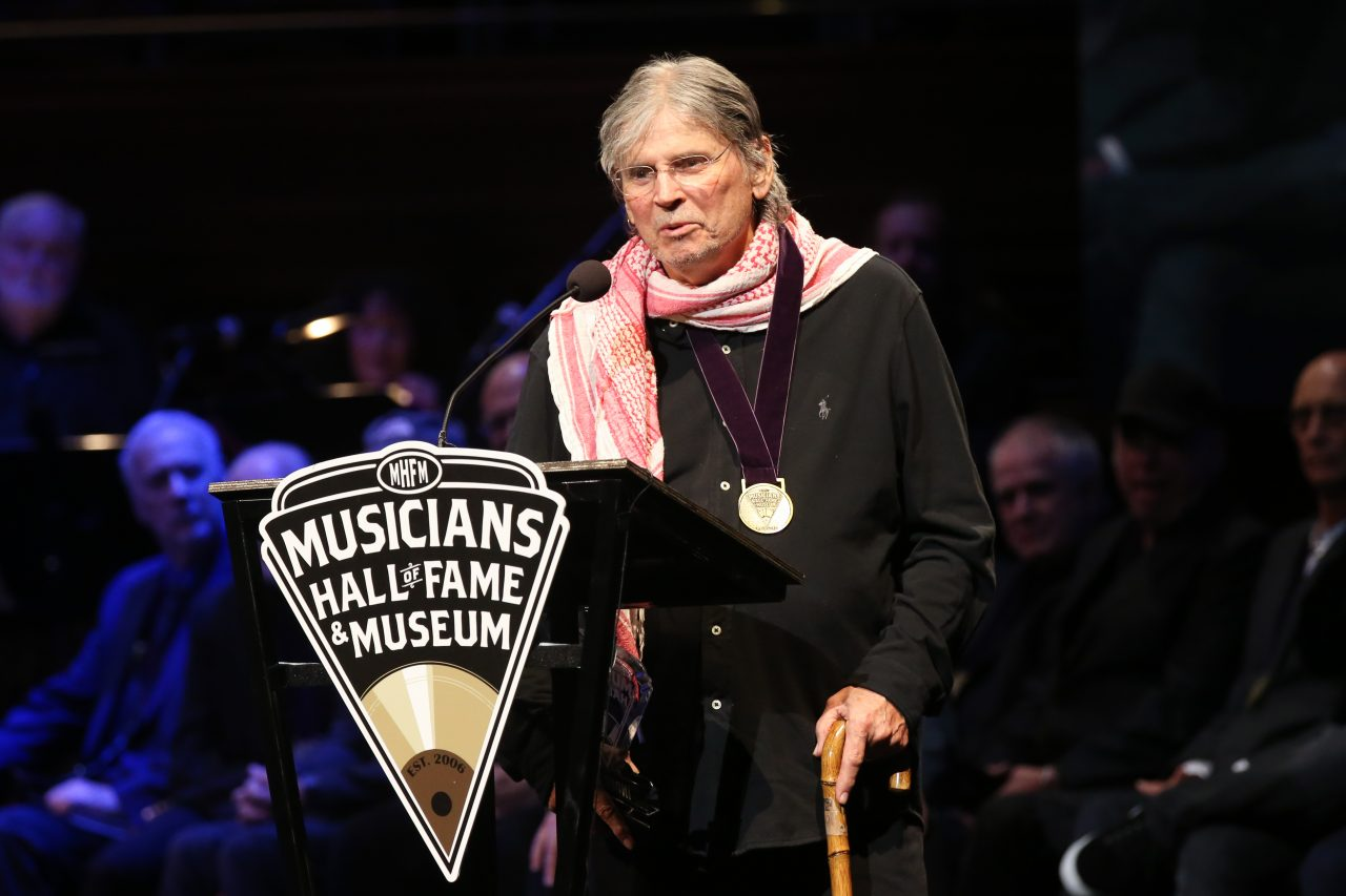 Don Everly Dies in Nashville at Age 84