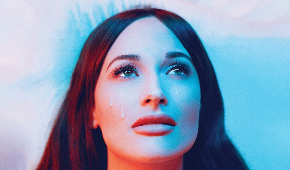 Kacey Musgraves' 'Star-Crossed' Deemed 'Not Country' by Grammys