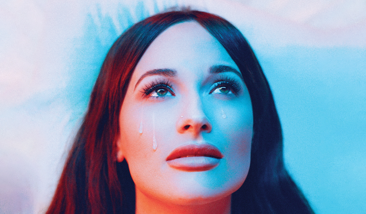 Kacey Musgraves Captures the Messiness of Heartbreak in 'justified'