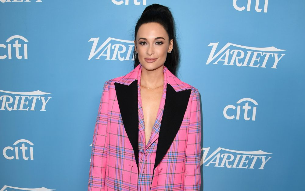 Kacey Musgraves Hints at Psychedelic Beginnings of Fifth Album