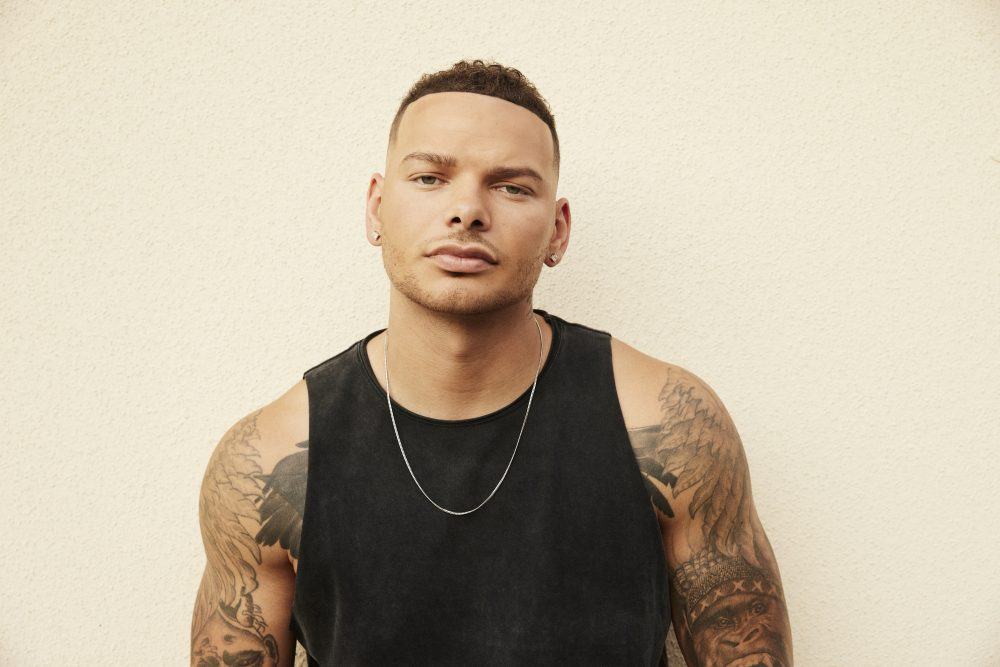 Kane Brown Counts Down to Heartbreak in 'One Mississippi' Video