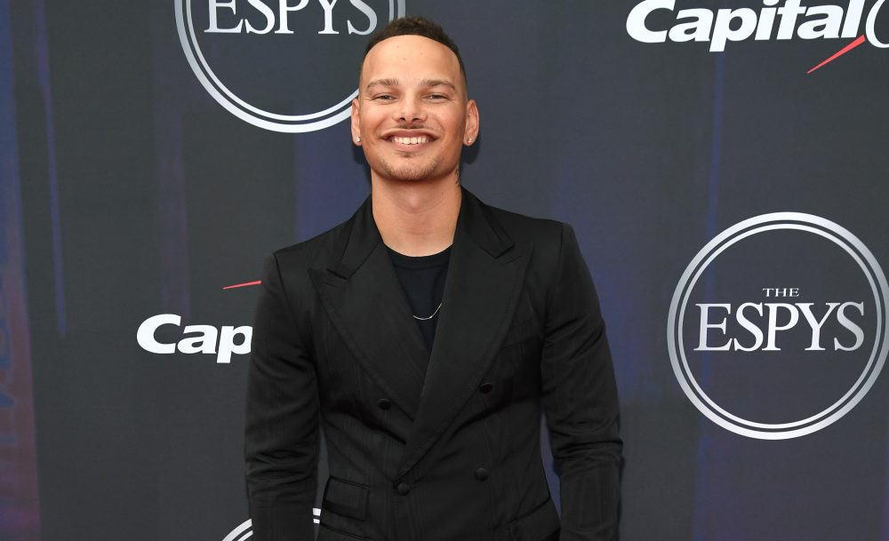 Kane Brown Suffers Ankle Injury In Memphis Stage Fall