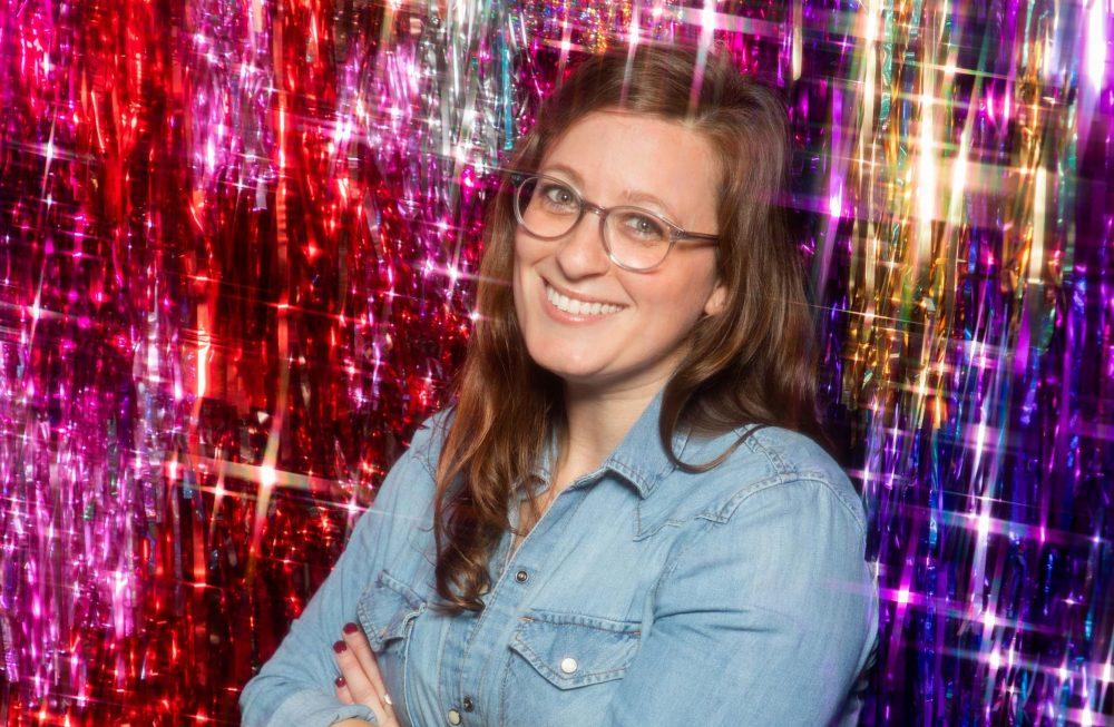 Industry Insiders: Meet Photographer Katie Kauss