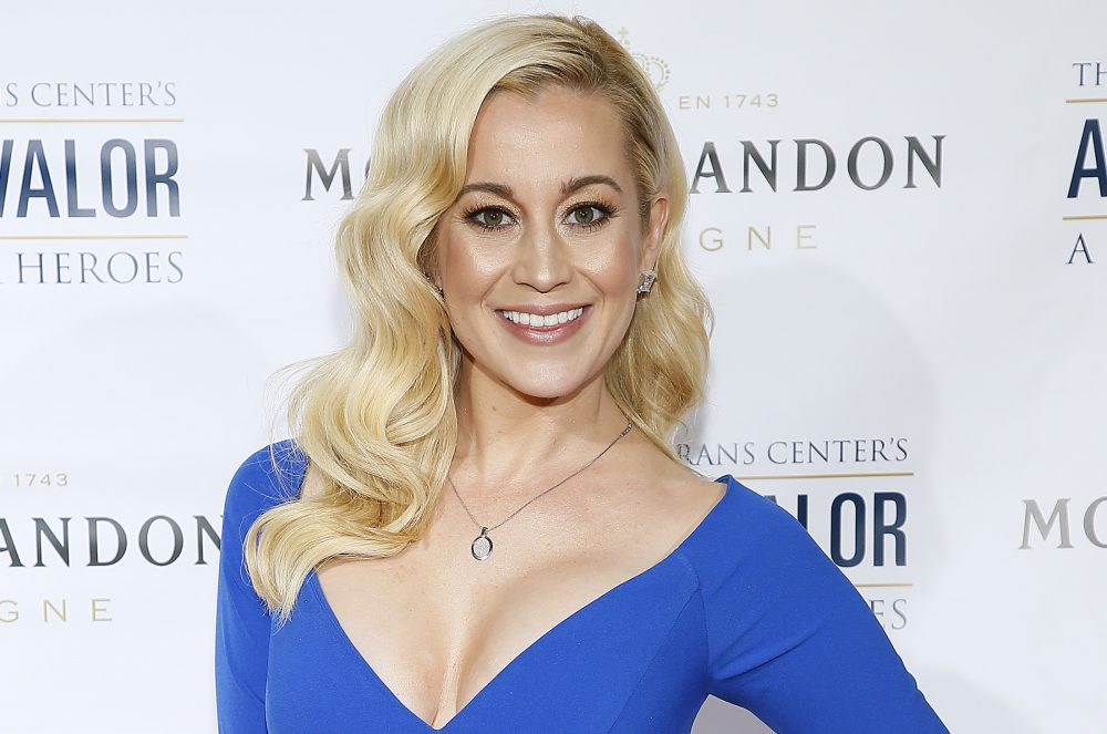 Kellie Pickler Believes That 'There's A Power In Our Words'