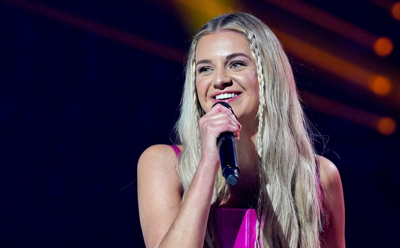 Kelsea Ballerini Joins #AerieREAL Voices Campaign
