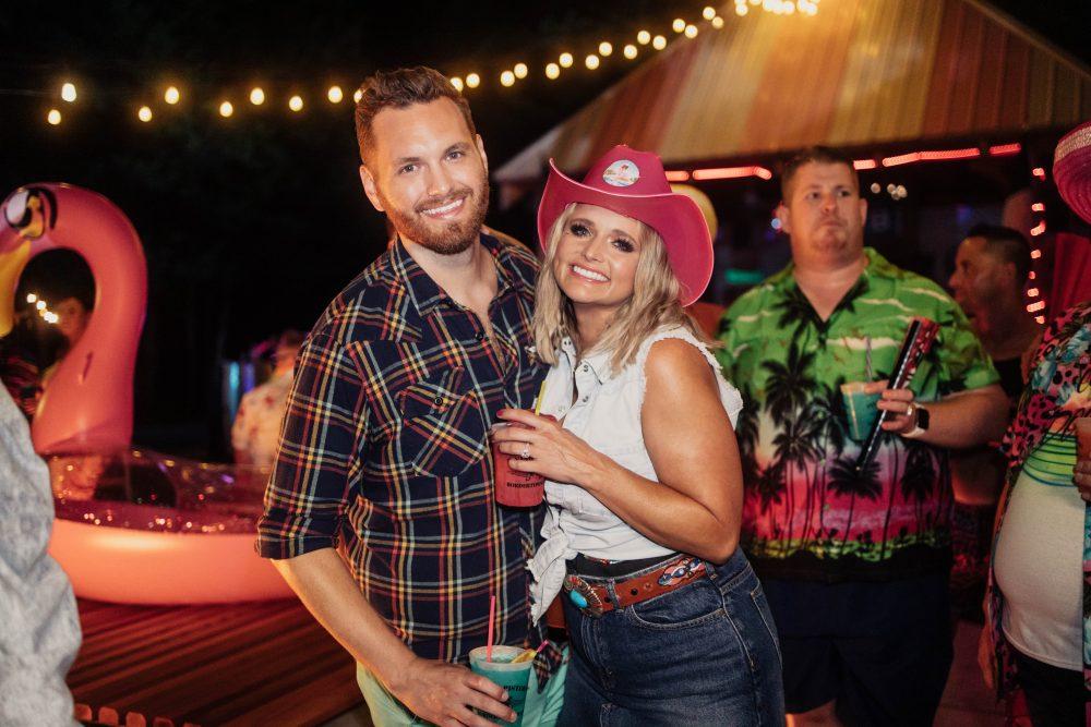 Miranda Lambert Wants to Be an LGBTQ+ Community Ally