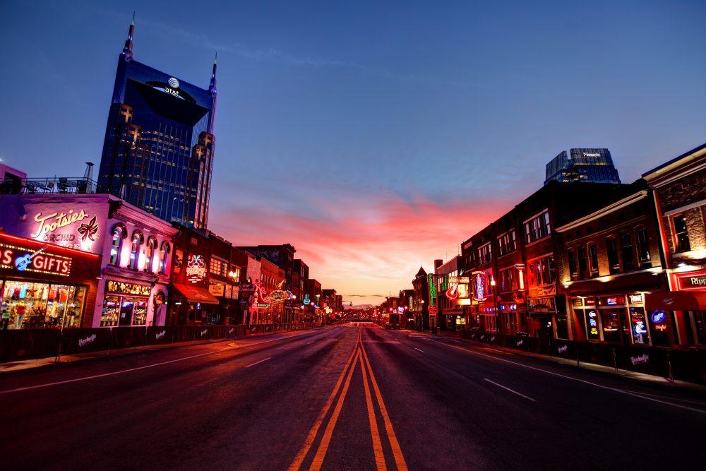 22-Year-Old Man Found Dead at Dierks Bentley's Nashville Bar
