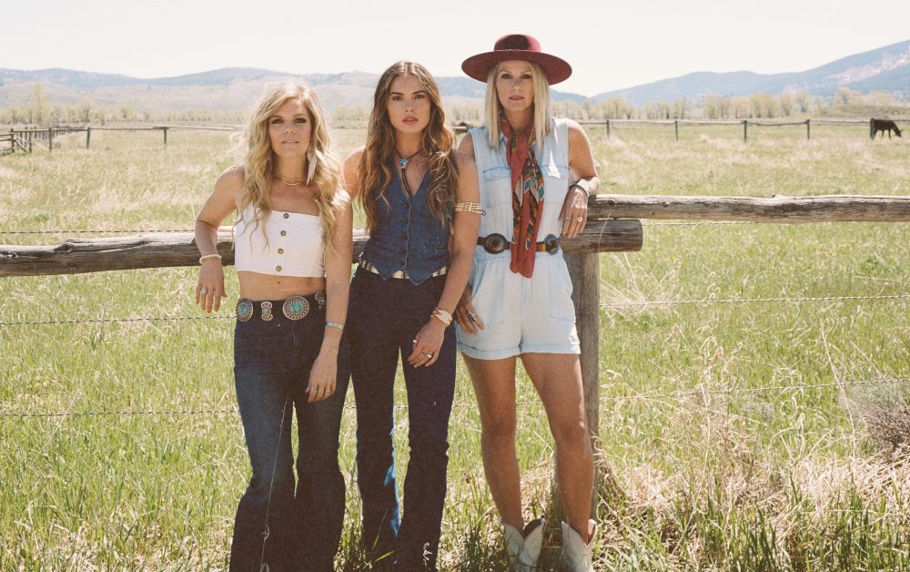 Runaway June Gives a Glimpse Into the Past with New EP 'backstory'