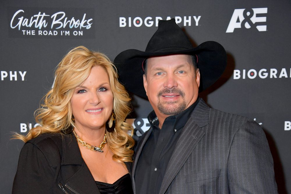 Trisha Yearwood Opens Up About Fight Against COVID-19