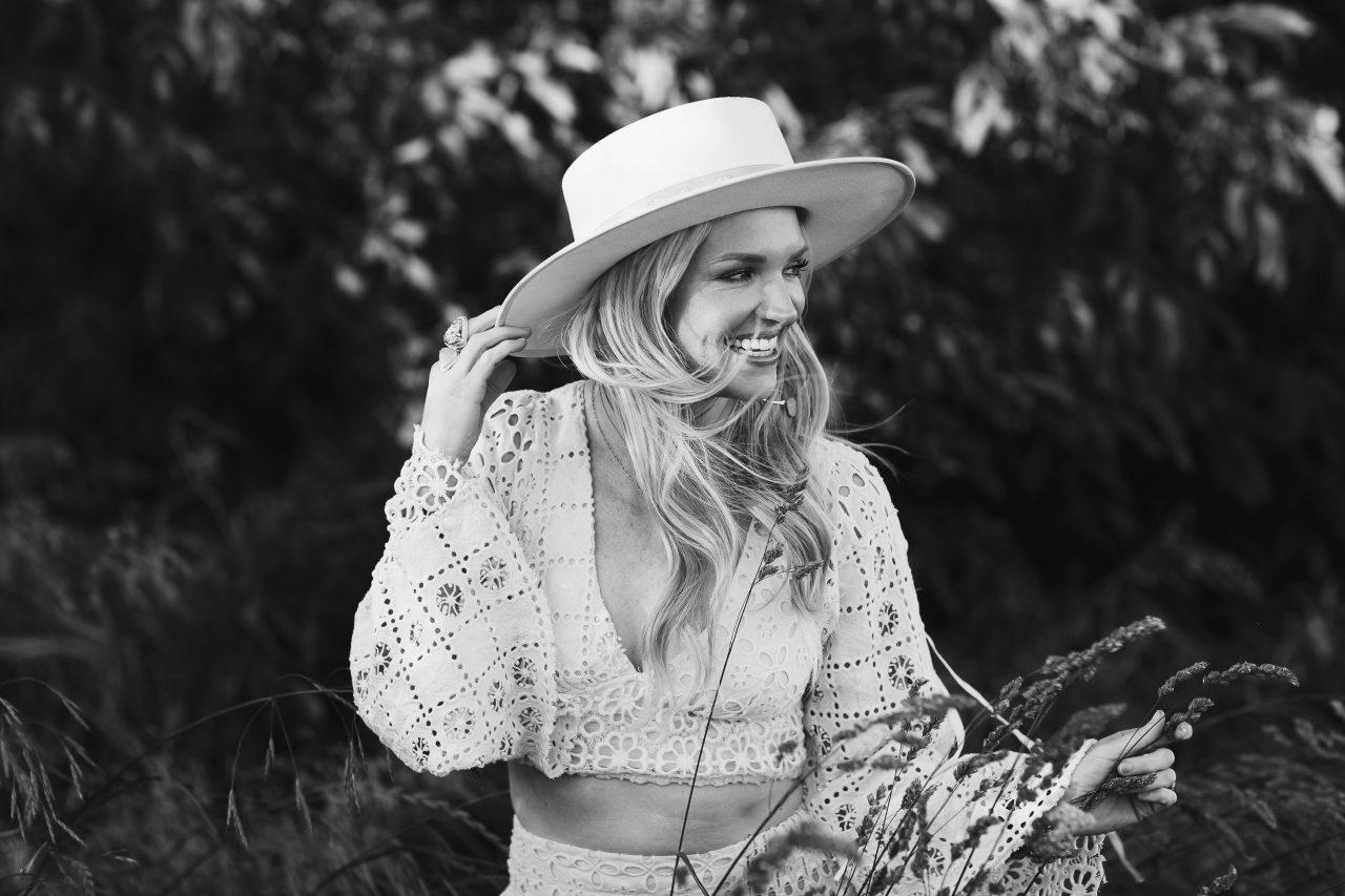 Britnee Kellogg Shares Motherhood Playlist In Honor of New Song, 'Hey Mama'