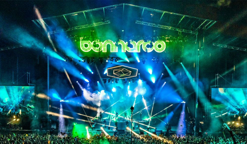 Bonnaroo Music and Arts Festival Cancelled … Due to Weather