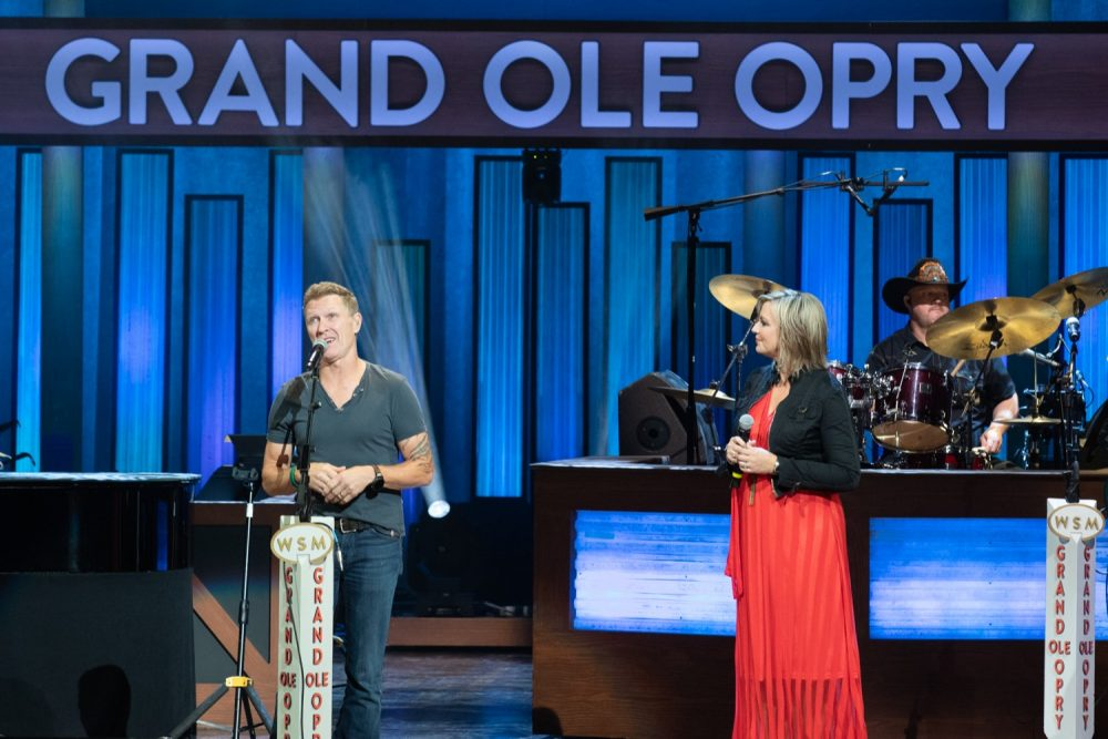 Country Stars to Help Circle Network Mark the 20th Anniversary of 9/11
