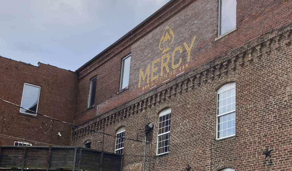 Nashville's Mercy Lounge Complex to Close in Spring of 2022