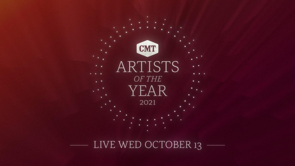Boyz II Men, Walker Hayes and More Set for 2021 CMT Artists of the Year