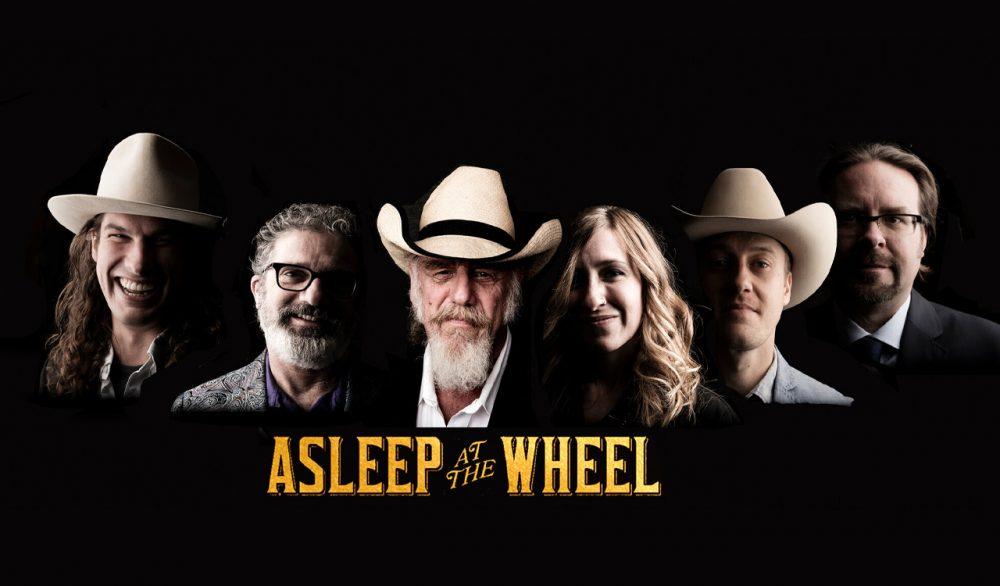 Ray Benson & Asleep at the Wheel Celebrate 'Half A Hundred Years'