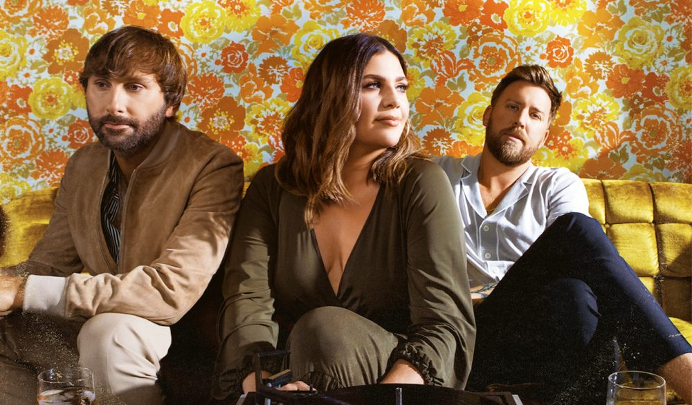"""Lady A Explores Complex Emotions on 'What a Song Can Do': """"It Takes You on a Journey"""""""