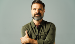 Third Day's Mac Powell Returns to Christian Music with 'New Creation'
