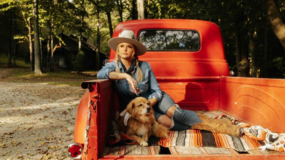 Miranda Lambert and CMA Expand the MuttNation Waggle Fund