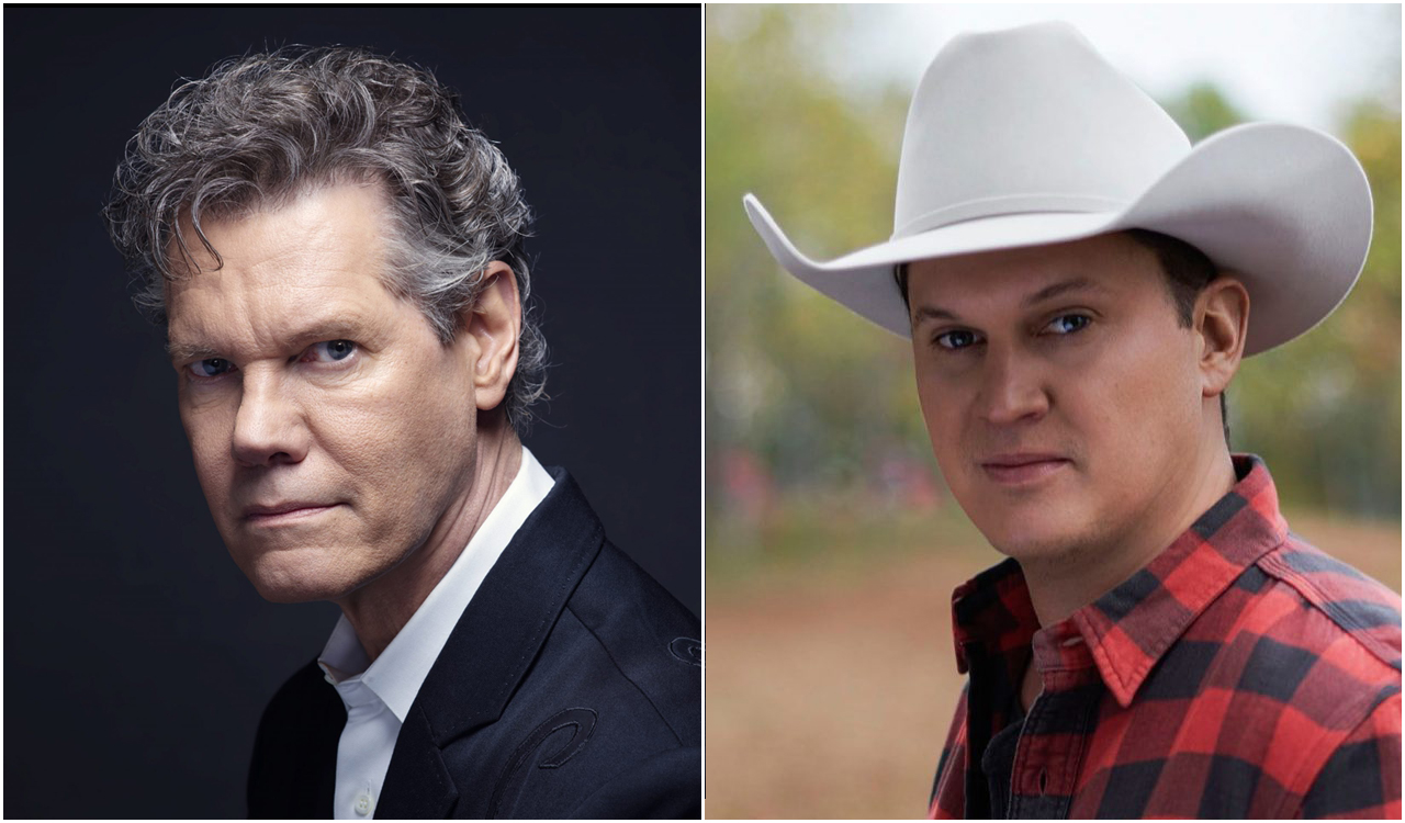 Watch Randy Travis Make Jon Pardi Cry Tears of Country-Music Joy