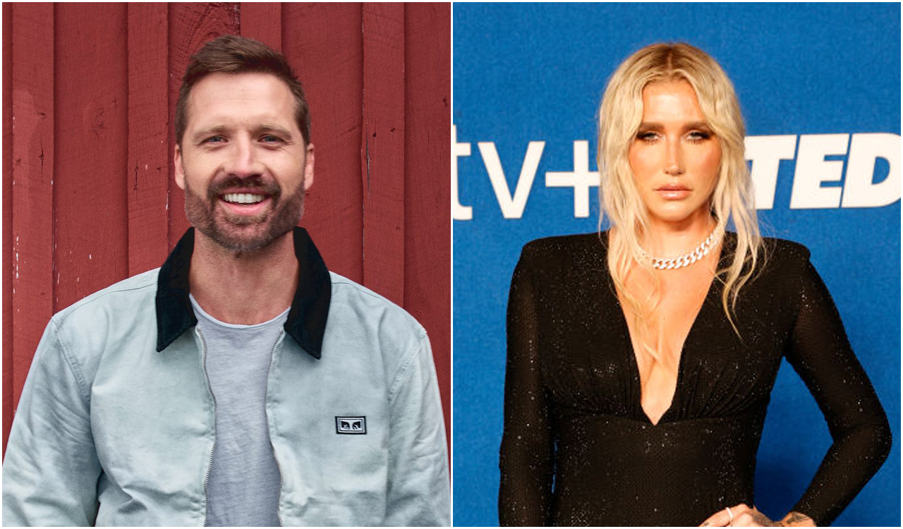 Walker Hayes and Kesha Give 'Fancy Like' a Cheap-Thrills Makeover