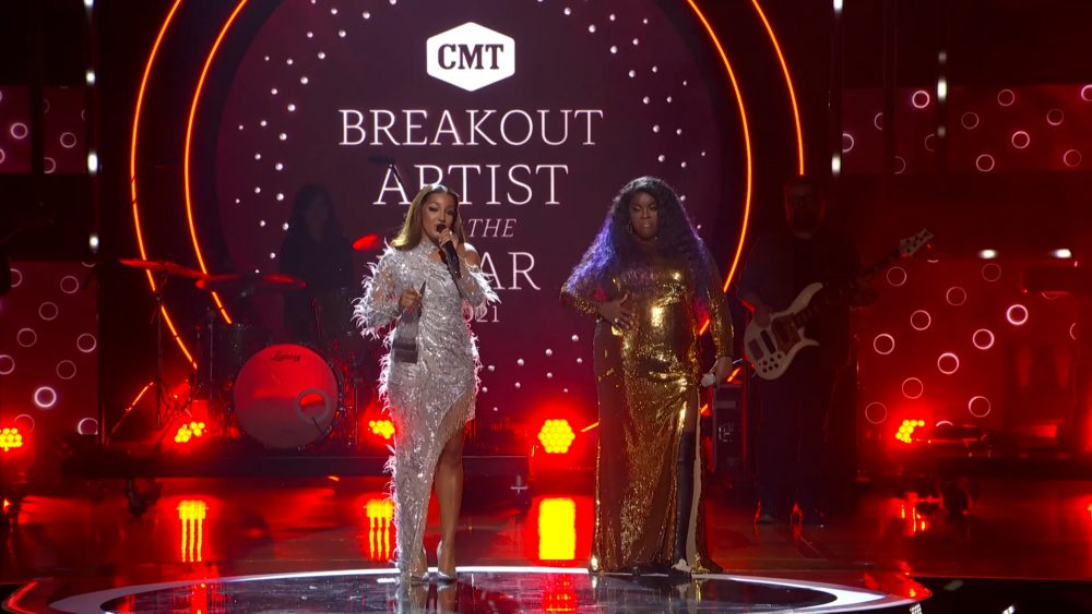 2021 CMT Artists of the Year Special: The Five Best Moments