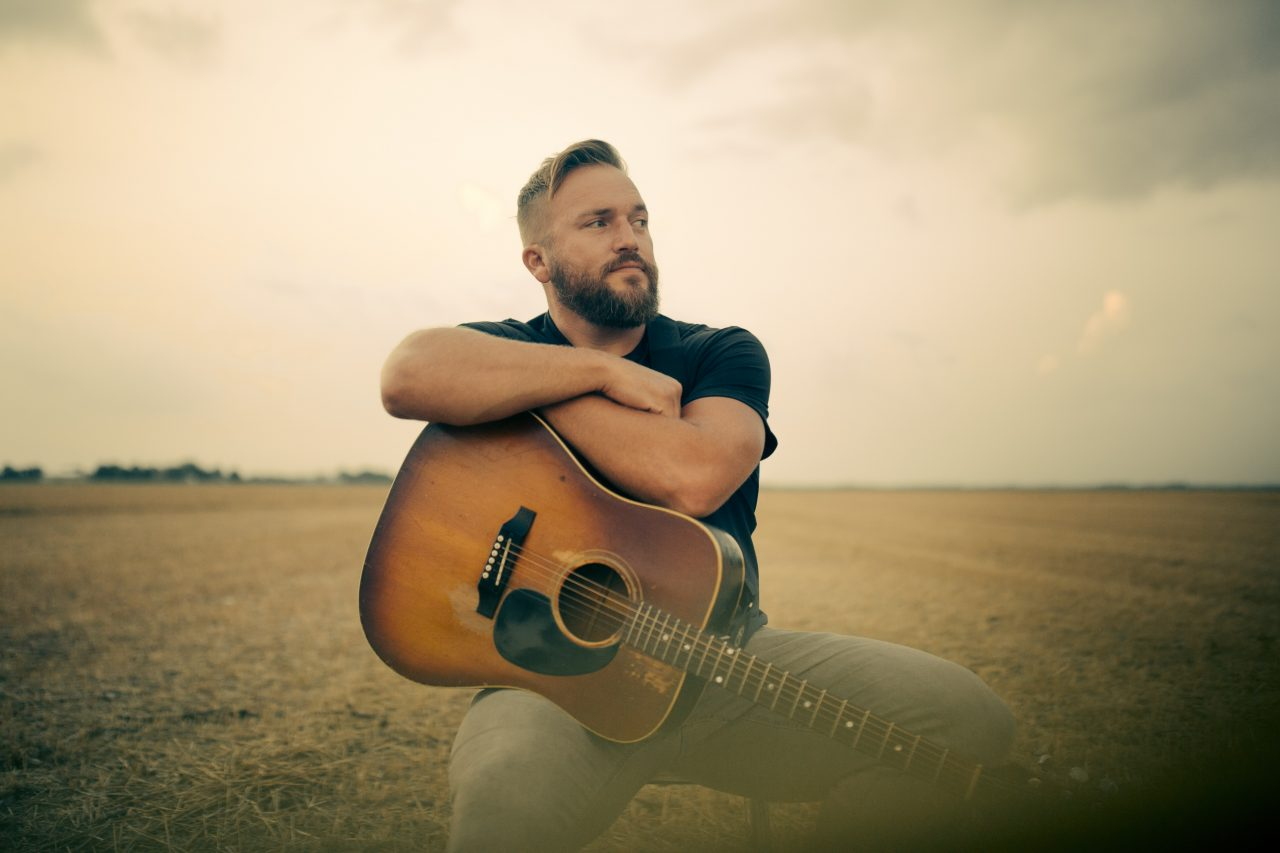 Logan Mize Captures the Heartbeat of a Small Town on 'Welcome to Prairieville'